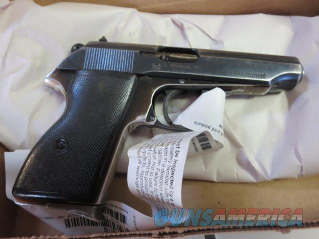 "FEG AP-MBP .32 Used Good Condition 3.9"" AP MBP .32acp No CC Fees  Guns > Pistols > Century International Arms - Pistols > Pistols"