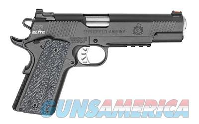"Springfield 1911 Range Officer Elite Operator 45 PI9131ER 4 mags / holster / bag 5"" No CC Fees  Guns > Pistols > Springfield Armory Pistols > 1911 Type"