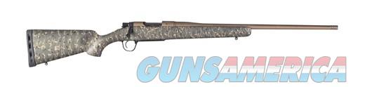 "Christensen Arms Mesa 6.5 Creedmoor 22"" Bronze / Green SUB-MOA Guarantee NIB SALE PRICE No CC Fees 801-01013-00  Guns > Rifles > C Misc Rifles"