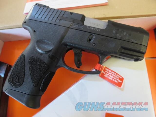 "Taurus G2C 9mm 12+1 NIB 3.2"" 1-G2C931-12 No CC Fees New Model SALE PRICE  Guns > Pistols > Taurus Pistols > Semi Auto Pistols > Polymer Frame"