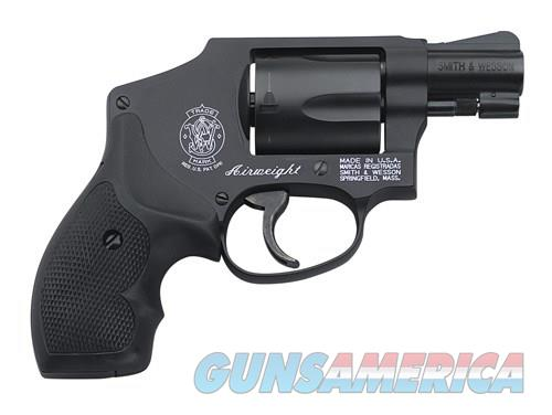 Smith & Wesson 442 162810 NIB SALE 38 spl +P NO Credit Card Fees Cheap Shipping SALE PRICE  Guns > Pistols > Smith & Wesson Revolvers > Small Frame ( J )