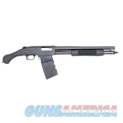"Black Aces Tactical Shockwave Mag Fed 12ga 15"" With Corncob 2 mags SALE No CC Fees  Guns > Shotguns > B Misc Shotguns"