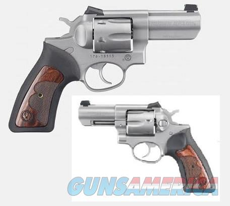 "Ruger GP-100 Wiley Clapp TALO 357 Stainless 3"" NIB 1752 SALE PRICE GP100 Magnum SS  Guns > Pistols > Ruger Double Action Revolver > GP100"