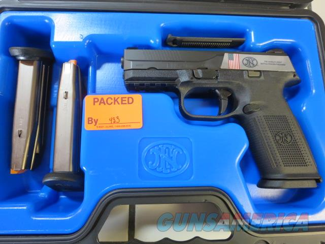 FNH FNS-9 9mm 17+1 3 mags Tritium Night Sights 66913 FNS9 FNS SALE PRICE  Guns > Pistols > FNH - Fabrique Nationale (FN) Pistols > FNS