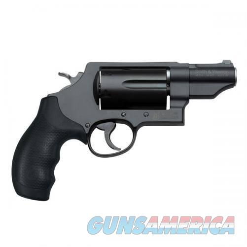 "Smith and Wesson Governor 162410 45acp / 45lc / .410 2.75"" NIB   Guns > Pistols > Smith & Wesson Revolvers > Full Frame Revolver"