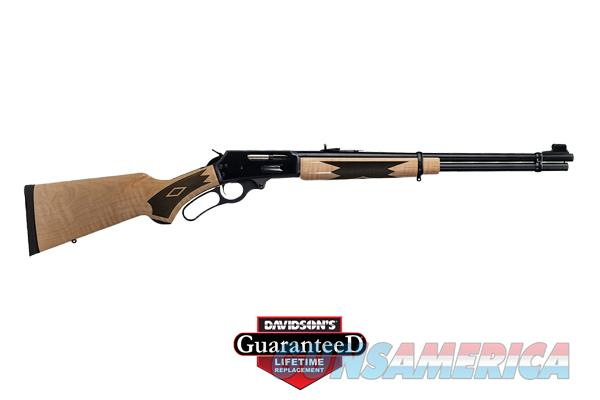 "Marlin 336 Curly Maple 70527 20"" 30-30 6+1 New In Box RARE  Guns > Rifles > Marlin Rifles > Modern > Lever Action"