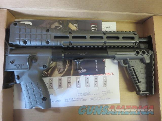 Kel-Tec Sub-2000 G2 9mm Glock 17 Tungsten Sub2000 Keltec G17 NIB Sale Price NON RECALL  Guns > Rifles > Kel-Tec Rifles