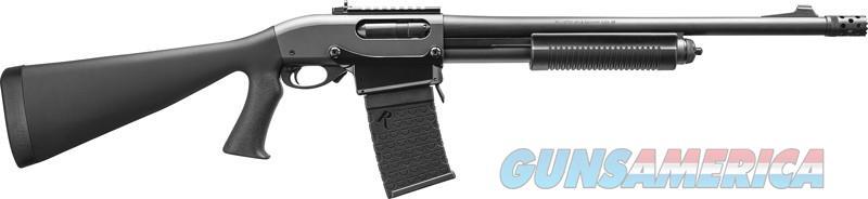 "Remington 870 DM Tactical 12ga NIB 81360 18.5"" Ghost Ring Mag Fed New Model SALE  Guns > Shotguns > Remington Shotguns  > Pump > Tactical"