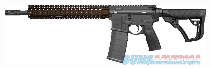 "Daniel Defense DDM4A1 5.56 NIB M4A1 32+1 14.5"" AR-15 SALE    Guns > Rifles > Daniel Defense > Complete Rifles"