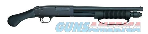 Mossberg 590 Shockwave 12ga 50659 NIB No CC Fees NOT NFA  Guns > Shotguns > Mossberg Shotguns > Pump > Tactical