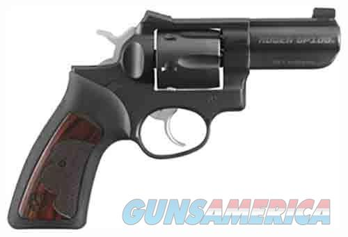 "Ruger GP-100 Wiley Clapp TALO 1753 Blued 357 3"" NIB SALE PRICE GP100 Magnum  Guns > Pistols > Ruger Double Action Revolver > GP100"
