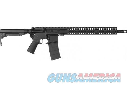 "CMMG Resolute 200 MK4 5.56mm 16.1"" AR-15 Rifle 55AC72B 30+1 NIB SALE  Guns > Rifles > CMMG > CMMG Rifle"
