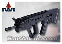 IWI TAVOR SAR, 5.56 /. 223 (Model TSB16 Bullpup)  Guns > Rifles > AR-15 Rifles - Small Manufacturers > Complete Rifle