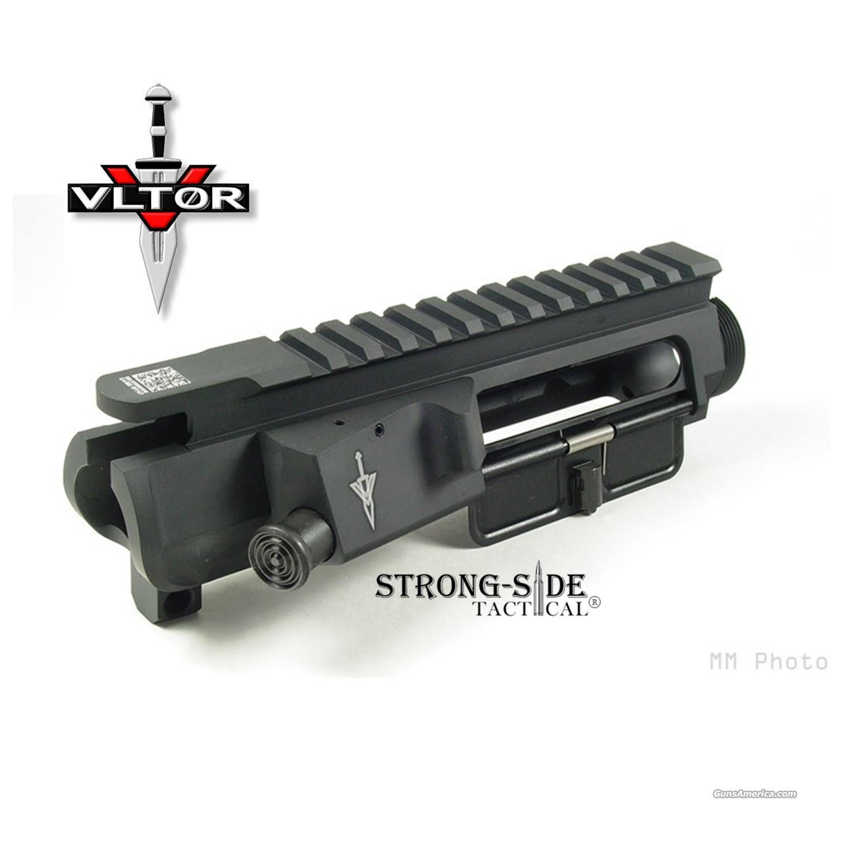 VLTOR MUR-1A UPPER RECEIVER (with  foward assist) FREE Shipping, No Credit Card fees  Non-Guns > Gun Parts > M16-AR15