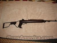 Original WW2 Paratrooper Carbine   Guns > Rifles > Military Misc. Rifles US > M1 Carbine