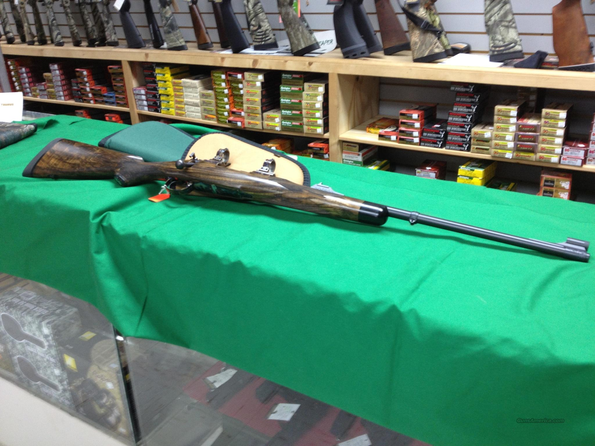 Dakota Arms 76 Classic .30-06 25th Anniversary Edition #3 of 25  Guns > Rifles > Dakota Arms Rifles