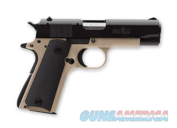 Browning 1911-22 .22LR  Guns > Pistols > Browning Pistols > Other Autos