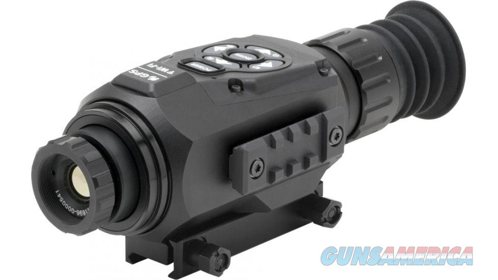 ATN THOR-HD 384x288 1.25-5x Thermal Night Vision Smart HD Rifle Scope   Non-Guns > Scopes/Mounts/Rings & Optics > Rifle Scopes > Variable Focal Length