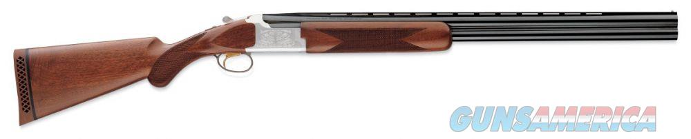 Browning Citori White Lightning 12 Gauge   Guns > Shotguns > Browning Shotguns > Over Unders > Citori > Hunting