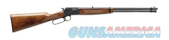 Browning BL-22 lever action GR-I .22LR  Guns > Rifles > Browning Rifles > Lever Action