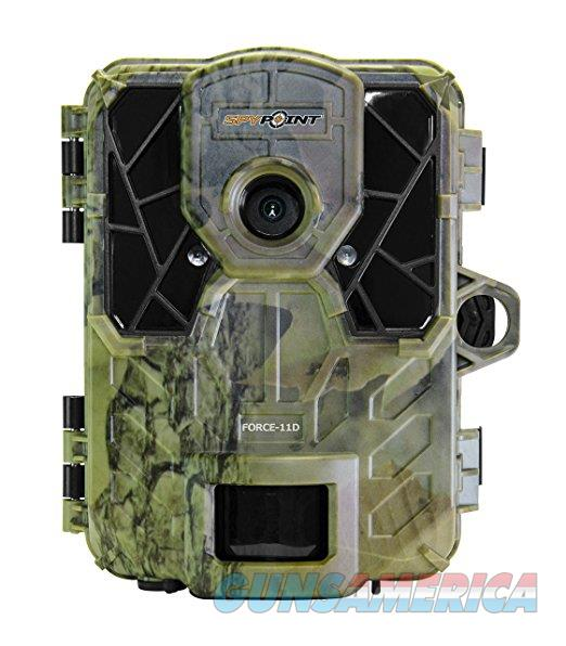 Spypoint Force-11D trail camera   Non-Guns > Electronics
