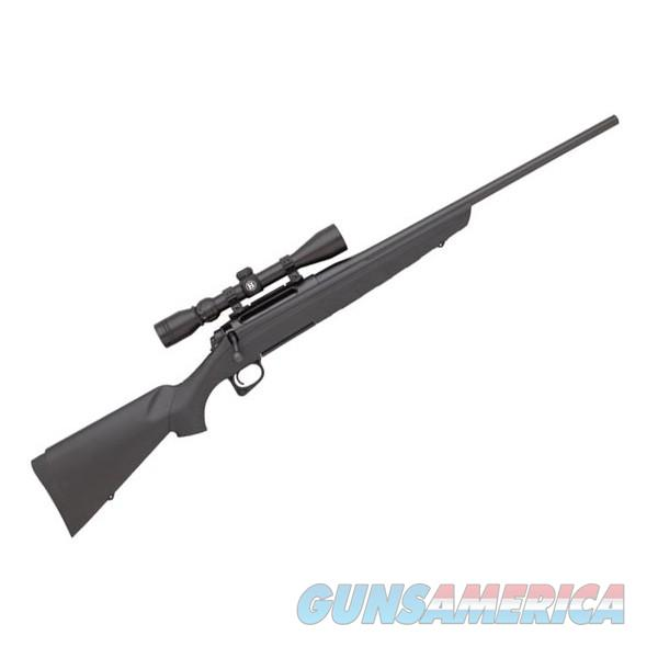 Remington model 770 youth .243 synthetic with scope  Guns > Rifles > Remington Rifles - Modern > Model 700 > Sporting