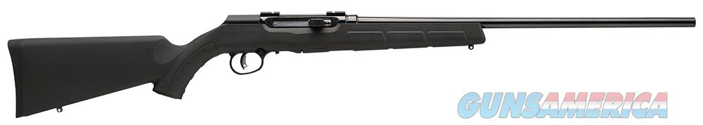 Savage A17 .17 HMR  Guns > Rifles > Savage Rifles > Accutrigger Models > Sporting