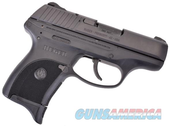 Ruger LC380 .380 auto  Guns > Pistols > Ruger Semi-Auto Pistols > LCP