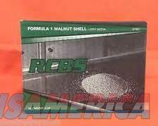 RCBS Formula 1 Walnut Shell dry media  Non-Guns > Reloading > Components > Other
