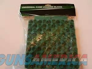 RCBS Universal Case Loading Block   Non-Guns > Reloading > Components > Other