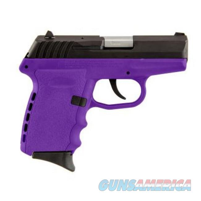 SCCY CPX-2 9mm Purple  Guns > Pistols > SCCY Pistols > CPX2