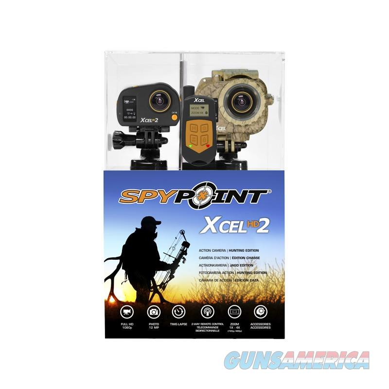Spypoint XCEL HD2 action camera   Non-Guns > Electronics