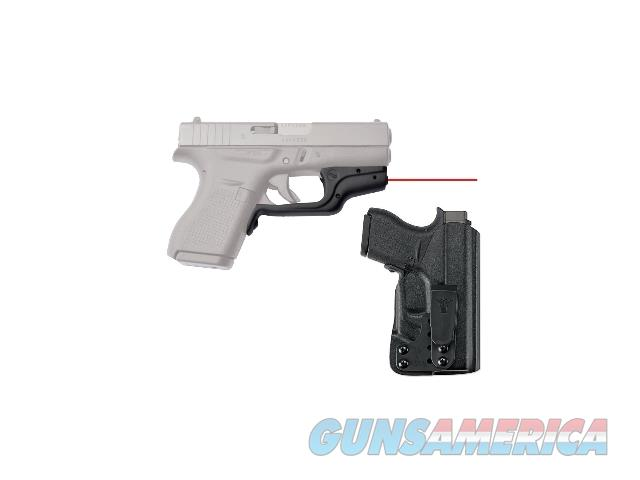 Crimson Trace LG-443-HBT Fits Glock 43 Blade-tech IWB holster included   Non-Guns > Miscellaneous