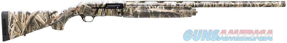 "Browning Silver 12GA Mossy Oak Shadow Grass Blades 26""  Guns > Shotguns > Browning Shotguns > Autoloaders > Hunting"