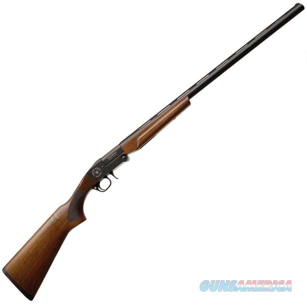 TR Imports 20GA youth single shot Silver Eagle shotgun Stalker  Guns > Shotguns > TU Misc Shotguns