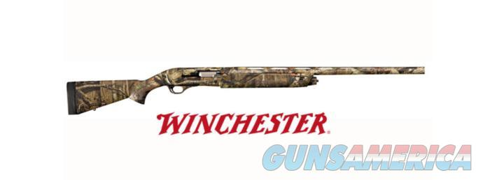 Winchester SX3 20GA Mossy Oak Break-up Infinity  Guns > Shotguns > Winchester Shotguns - Modern > Autoloaders > Hunting