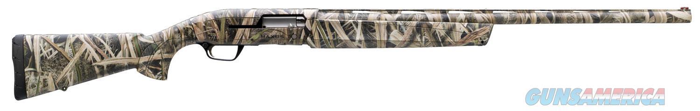 "Browning Maxus 12 Gauge 26"" 3.5"" Mossy Oak Shadow Grass Blades   Guns > Shotguns > Browning Shotguns > Autoloaders > Hunting"