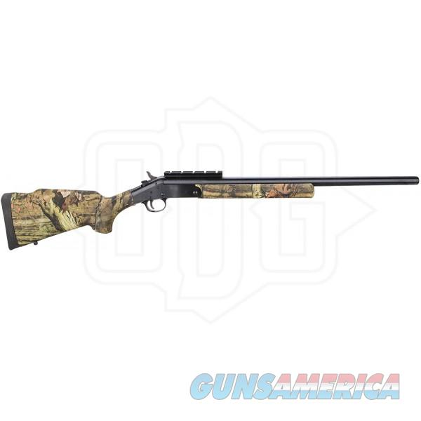 H&R Handi rifle .35 Whelen mossy oak infinity  Guns > Rifles > Harrington & Richardson Rifles