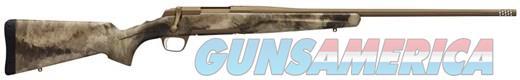 BROWNING HELLS CANYON X BOLT .26 NOSLER LR  Guns > Rifles > Browning Rifles > Bolt Action > Hunting > Blue