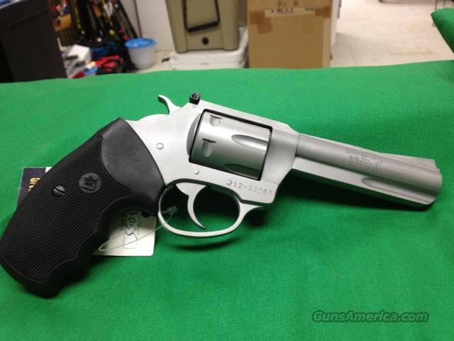 Charter Arms Target Pathfinder .22LR revolver  Guns > Pistols > Charter Arms Revolvers