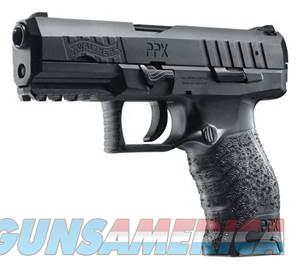 Walther PPX 9mm  Guns > Pistols > Walther Pistols > Post WWII > PPX