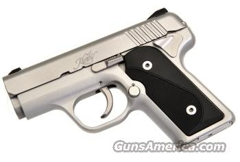 Kimber Solo Carry STS 9mm  Guns > Pistols > Kimber of America Pistols