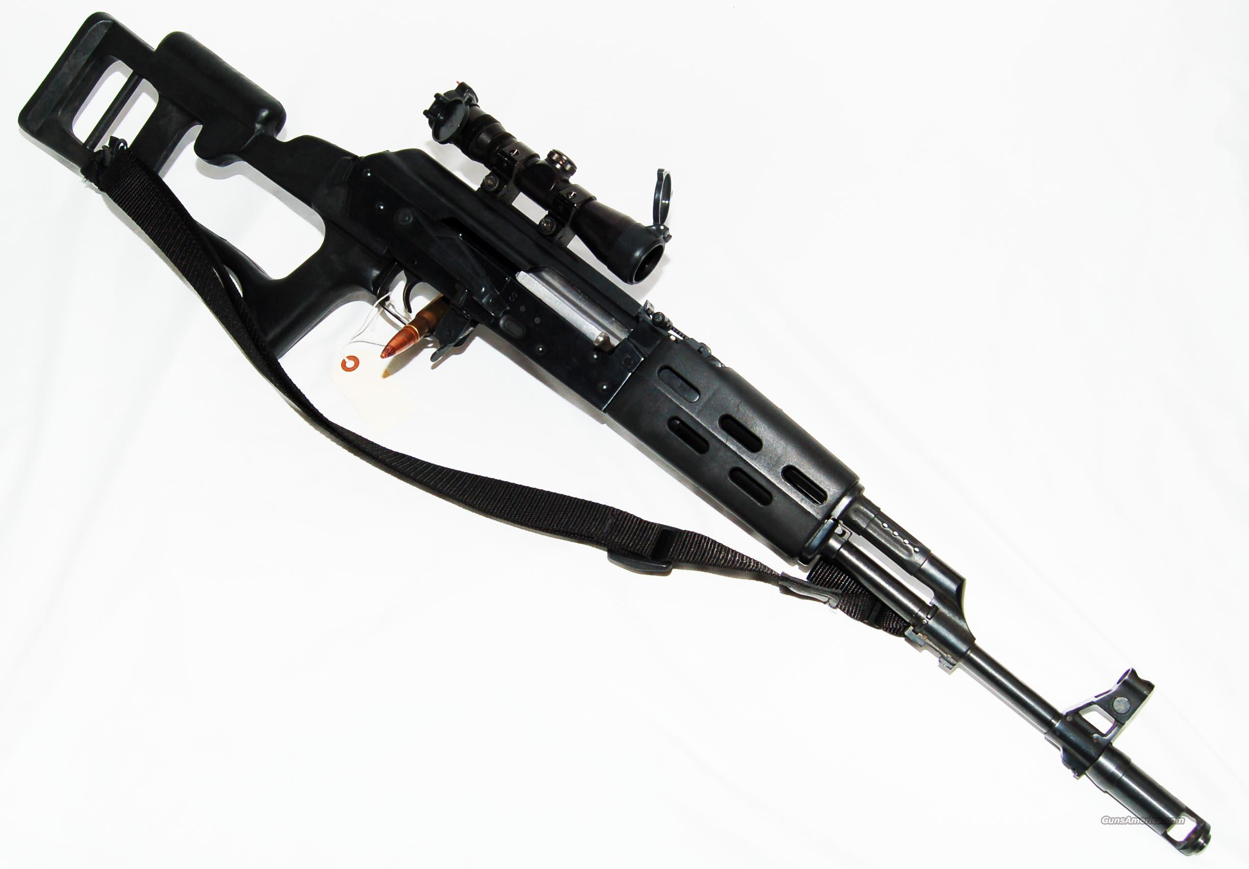 Norinco Mak 90, 7.62x39  Guns > Rifles > Norinco Rifles