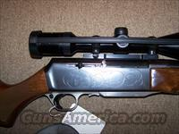 Browning BAR Grade 2   Guns > Rifles > Browning Rifles > Semi Auto > Hunting