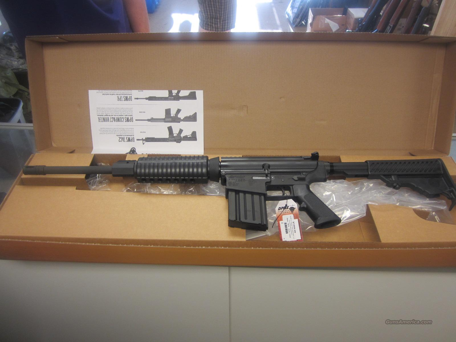 DPMS ORACLE 308 NIB  Guns > Rifles > DPMS - Panther Arms > Complete Rifle