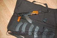 Norinco AK/Sile, Ny Import  AK-47 Rifles (and copies) > Folding Stock