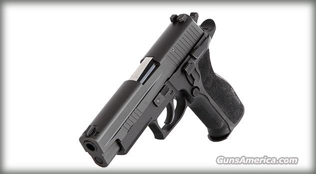 NEW SIG SAUER P226 ENHANCED ELITE 9MM FREE SHIPPING  Guns > Pistols > Sig - Sauer/Sigarms Pistols > P226