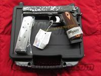 Sig Sauer 1911 FASTBACK NITRON ROSEWOOD 8 + 1 45 ACP 2 Magazines 1911F-45-BSS  Guns > Pistols > Sig - Sauer/Sigarms Pistols > 1911
