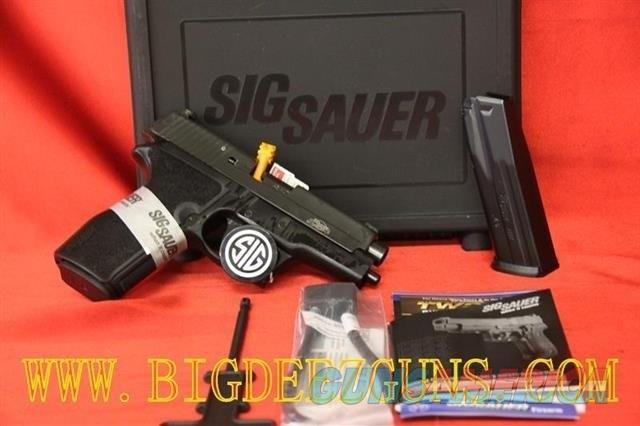 Sig Sauer P227 SAS GEN 2 .45ACP SRT DA/SA 227R3-45-SAS2B   Guns > Pistols > Sig - Sauer/Sigarms Pistols > Other