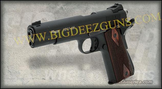 NEW FREE SHIPPING Sig Sauer 1911 22 BLACK 10 + 1 22 LR 1911-22-B  Guns > Pistols > Sig - Sauer/Sigarms Pistols > 1911